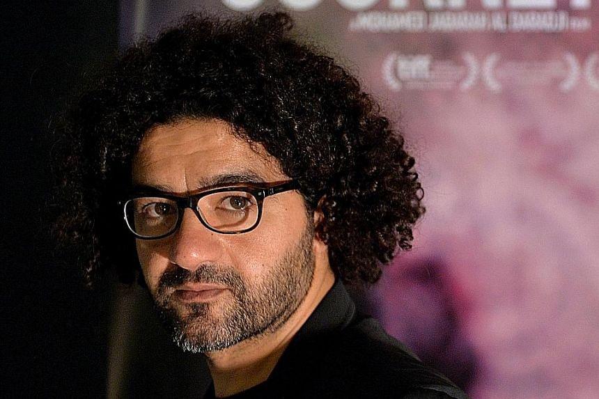 Mohamed Al-Daradji
