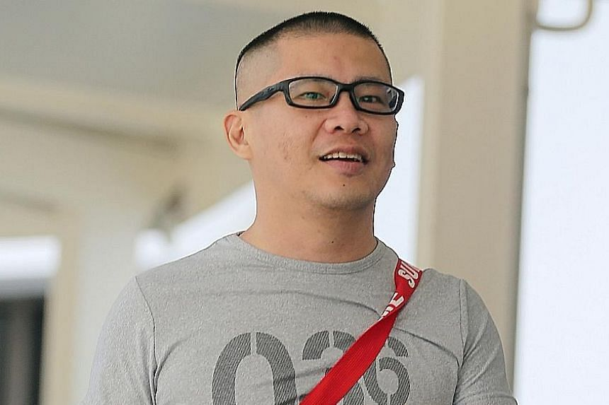 Khor Chye Siew allegedly said something horrible would happen if his tip-off was not taken seriously.