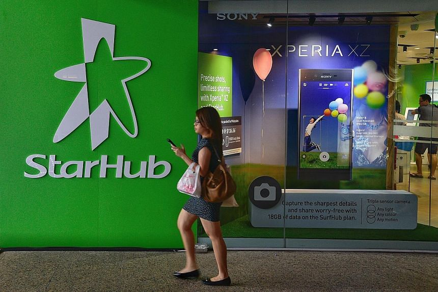 """StarHub said on Wednesday that its retrenchment exercise was part of a restructuring amid """"intense local competition"""". The transformation drive is expected to reap $210 million in savings from next year to 2021."""