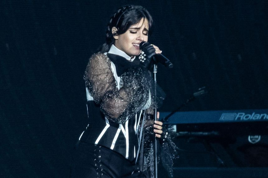 Singer Camila Cabello has been nominated in six categories at the awards, including Best Song and Best Artist.