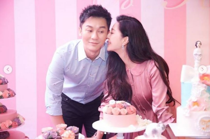 Chinese actor Li Chen, who proposed to Fan Bingbing when she celebrated her birthday last year, has finally spoken up after the actress' tax evasion scandal.