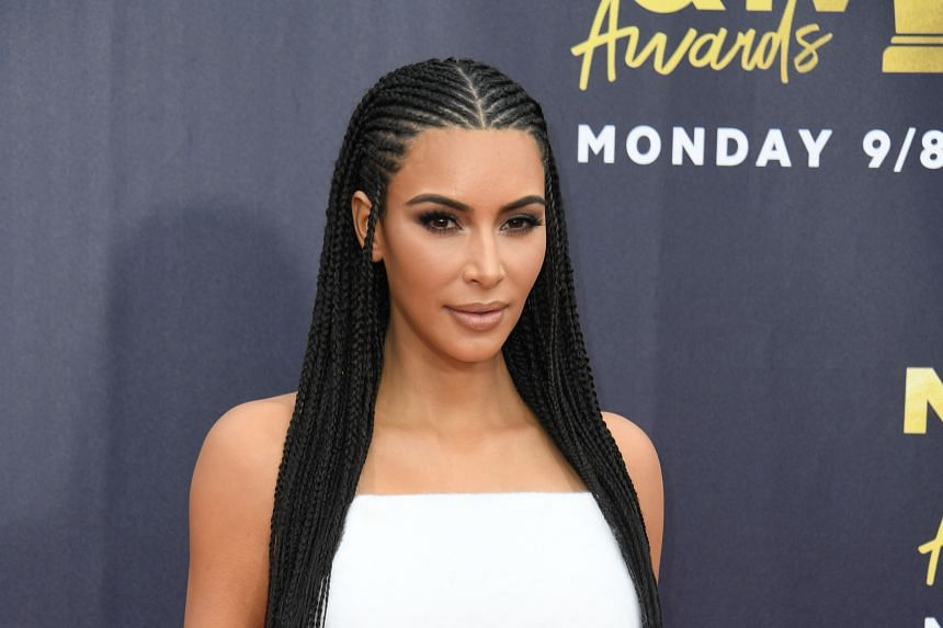 Five men tied reality television star Kim Kardashian up, gagged her and locked her in a bathroom before making off with jewels worth US$10.6 million.