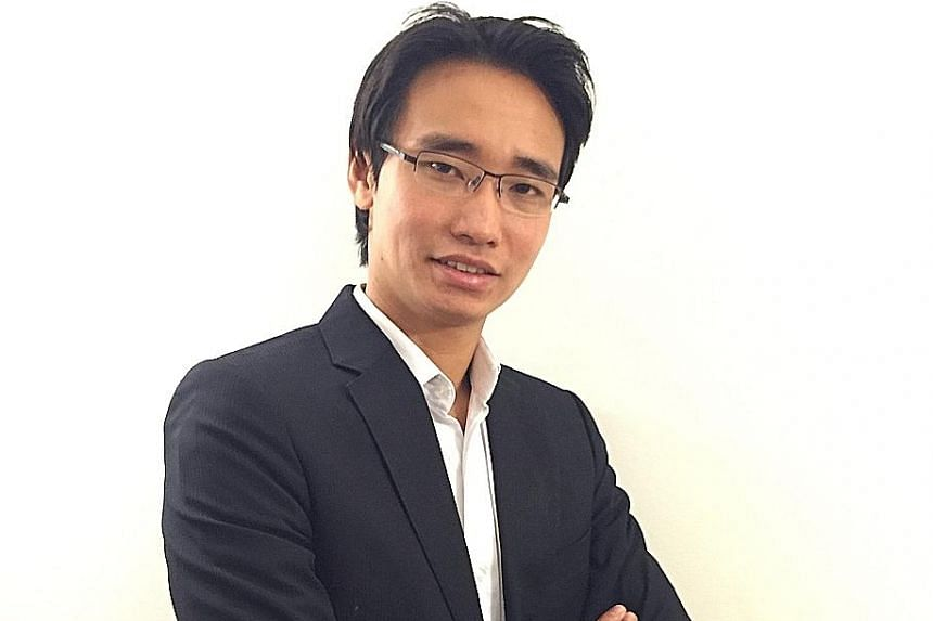 SME digital financing platform Funding Societies co-founder Kelvin Teo says lending-based crowdfunding is among the easiest ways for someone to start and learn about this form of investing.