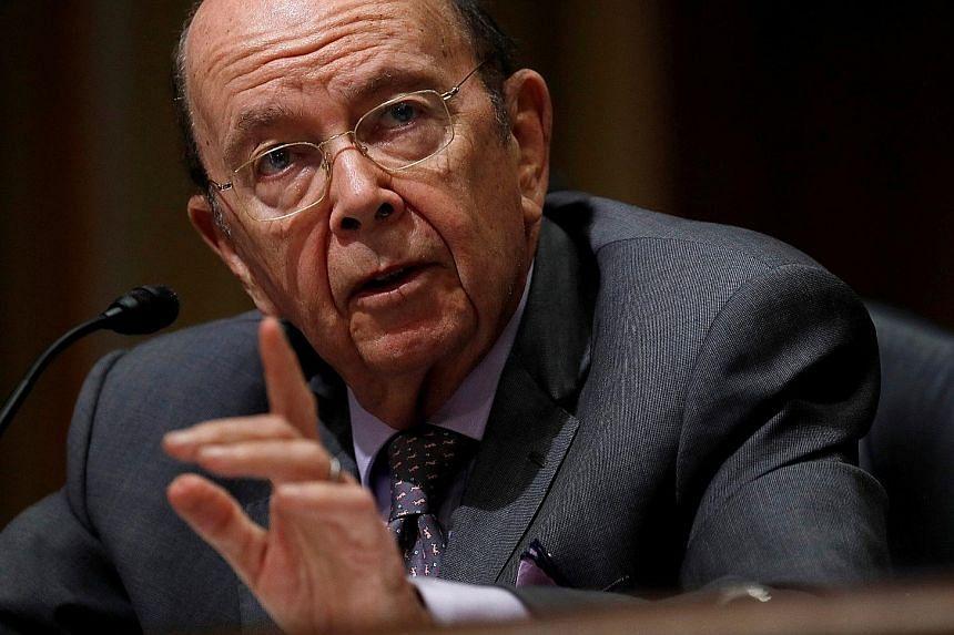 US Commerce Secretary Wilbur Ross said that it would set a precedent for new trade deals.
