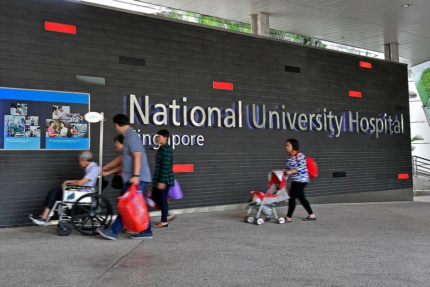 Last week, the National University Hospital said it would be terminating all contracts with agents to bring in overseas patients by the end of this month.