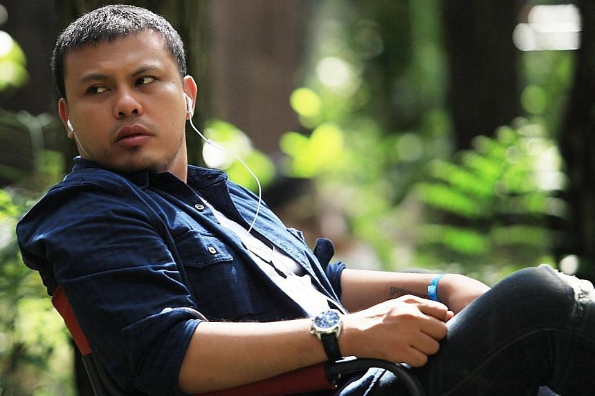 """Joko Anwar is seen as one of those rare film-makers who have bridged the gap between commercial success and critical acclaim. The 42-year-old fell in love with movies as a child because they transported him away from his harsh life. """"When I look back"""