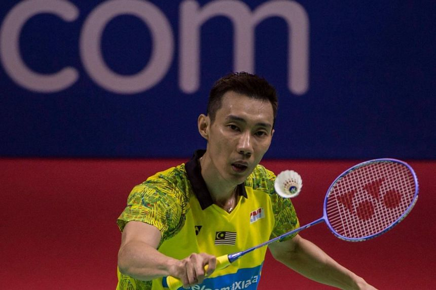 Lee Chong Wei was given the green light to travel by his doctors after he was initially being advised to get enough rest before flying home.