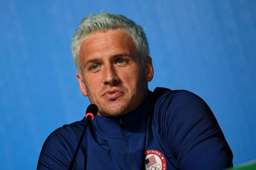 Ryan Lochte is currently serving a 14-month suspension for a doping violation after receiving an intravenous infusion without a therapeutic use exemption.