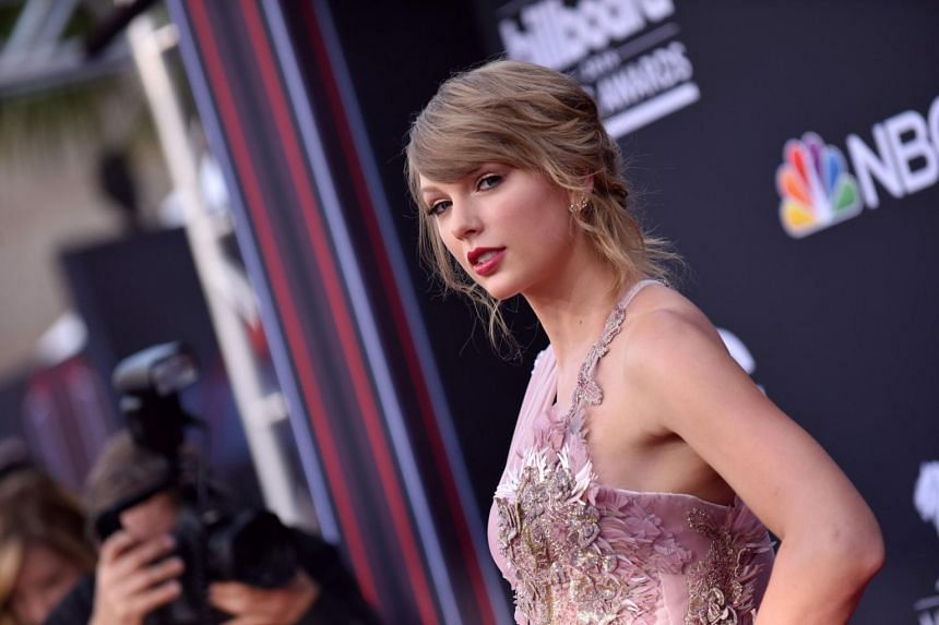 Taylor Swift endorsed the Democrat running for the US Senate in her home state of Tennessee, and unleashed a fierce attack on his opponent.