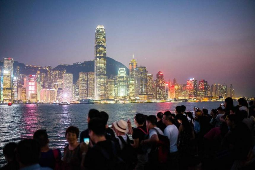 Questions have arisen in Hong Kong about the impact on the territory if the United States were to impose a ban on student visas for Chinese nationals.