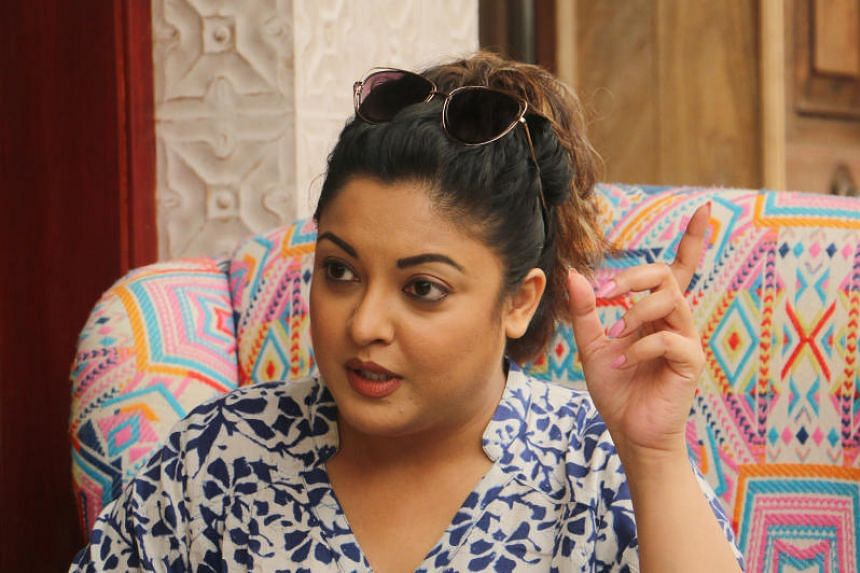 Actress Tanushree Dutta accused well-known Bollywood actor Nana Patekar of inappropriate behaviour on a film set 10 years ago.
