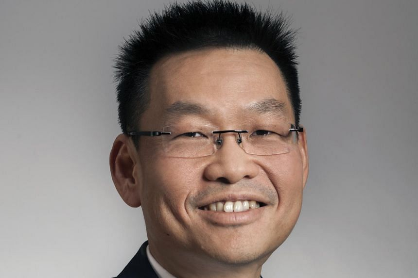 Ensign InfoSecurity (EIS) said Mr Yeoh Keat Chuan will drive the firm's strategy in its early period, and focus on growing and integrating the capabilities within EIS to meet growing demand for high-end cyber-security services.