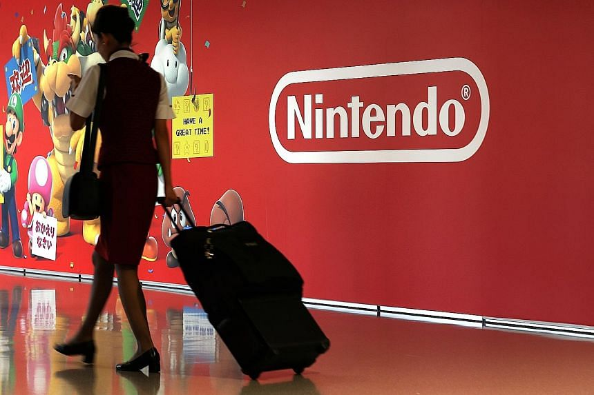 Another Asian company which made the list is Japanese video gaming giant Nintendo. The companies are not ranked. Singapore Airlines is the only South-east Asian company, and the only airline, on Time magazine's inaugural annual list of top 50 Genius
