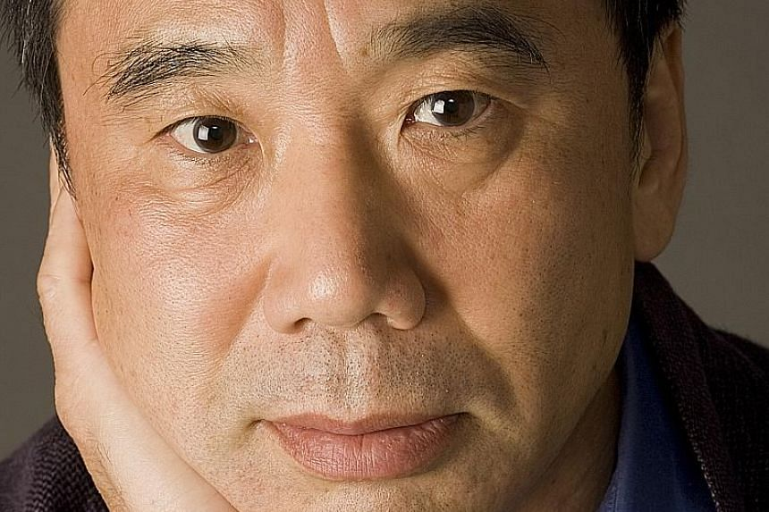 When Haruki Murakami's Japanese edition of Killing Commendatore went on sale in Japan last year, fans queued up until midnight.