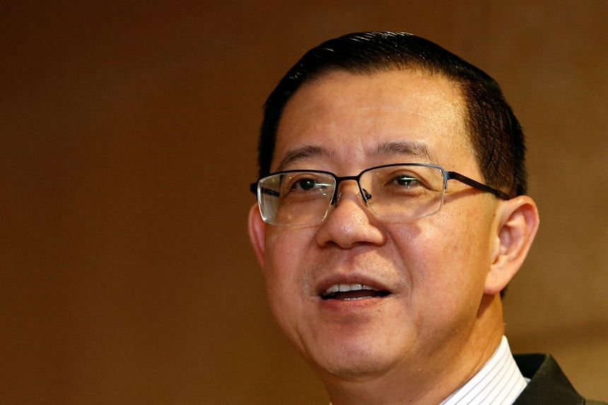 Malaysia's Finance Minister Lim Guan Eng said the government will not default on the interest payments as there would be long-term consequences to the economy.