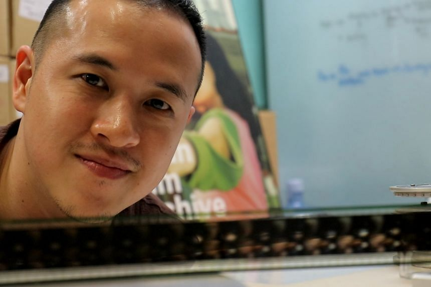 To Chew Tee Pao, restoring and preserving films is equivalent to preserving a part of our lives.
