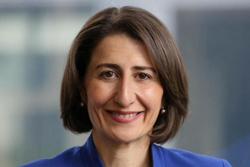 New South Wales state premier Gladys Berejiklian's call came after the federal government said it was planning to temporarily settle foreign migrants in rural areas.