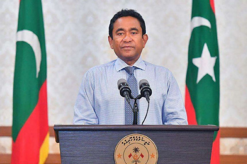 Lawyers for President Abdulla Yameen's Progressive Party of Maldives allege the election, where the strongman met with a landslide defeat, was rigged by the independent election commission.