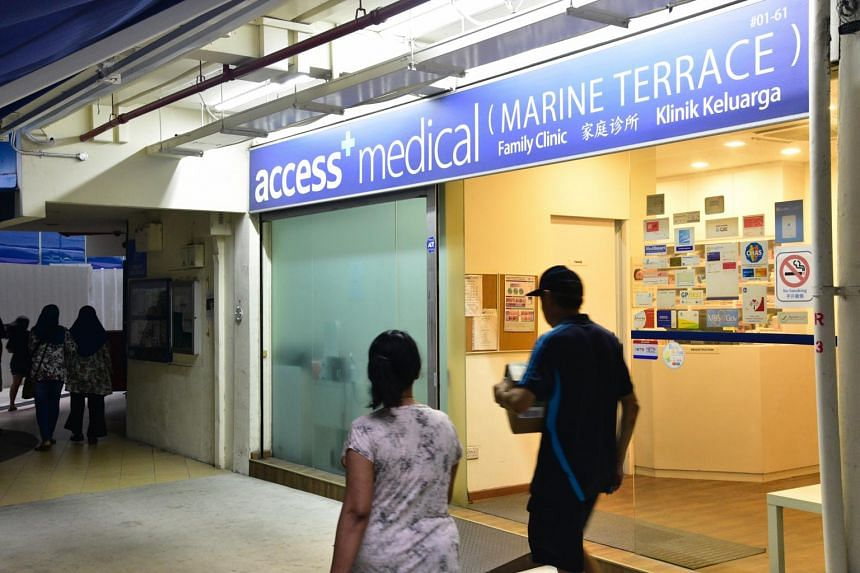Access Medical, which manages 13 clinics here, will use its own money to provide subsidies for all its Community Health Assist Scheme patients for the entire length of the suspension.