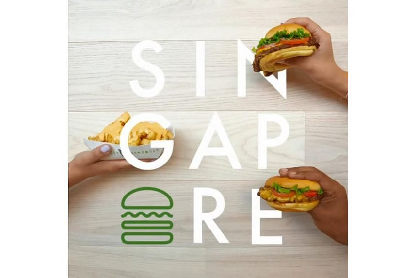 In Singapore, Shake Shack is partnering SPC Group, a global food company based in South Korea with 30 brands and over 6,000 stores worldwide.