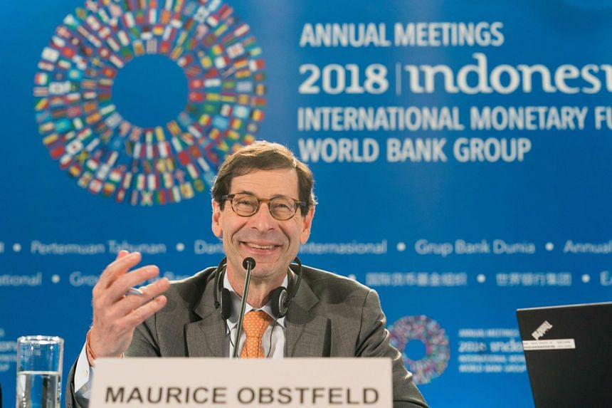 Trade tensions will trim global growth, says IMF, SE Asia