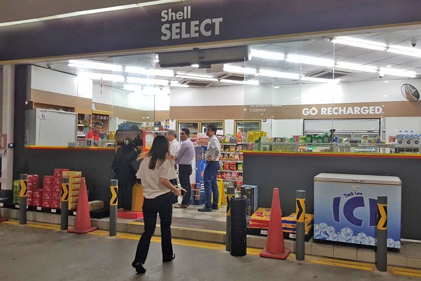 Since ending its 11-year-old partnership with retail operator 7-Eleven last year, Shell has reverted to its own Shell Select store brand.