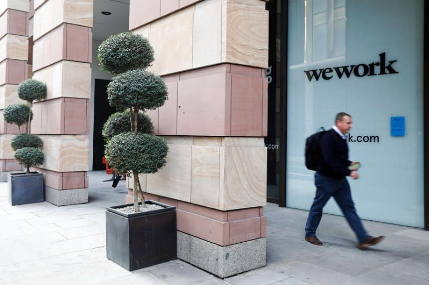 SoftBank founder Masayoshi Son has been an outspoken supporter of WeWork since making an initial investment of US$4.4 billion last year.