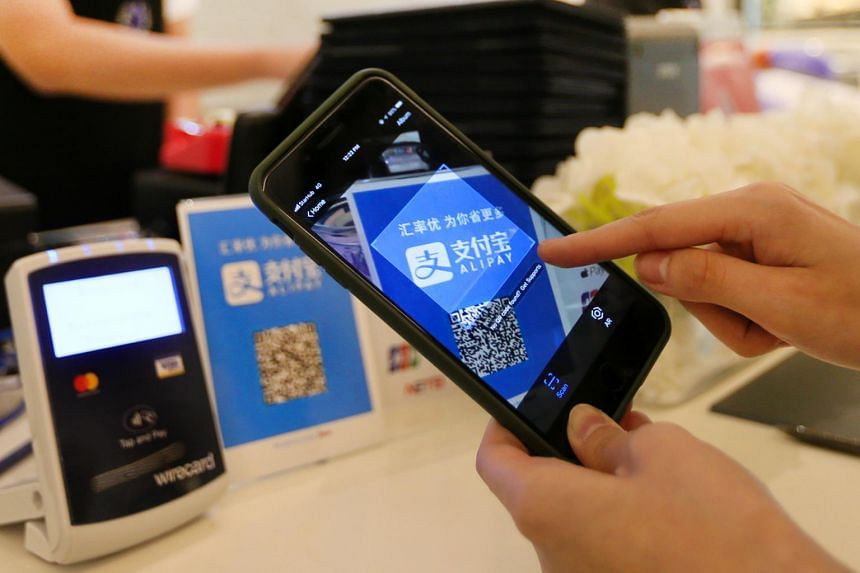 Stolen Apple IDs reportedly used for Chinese mobile payment thefts