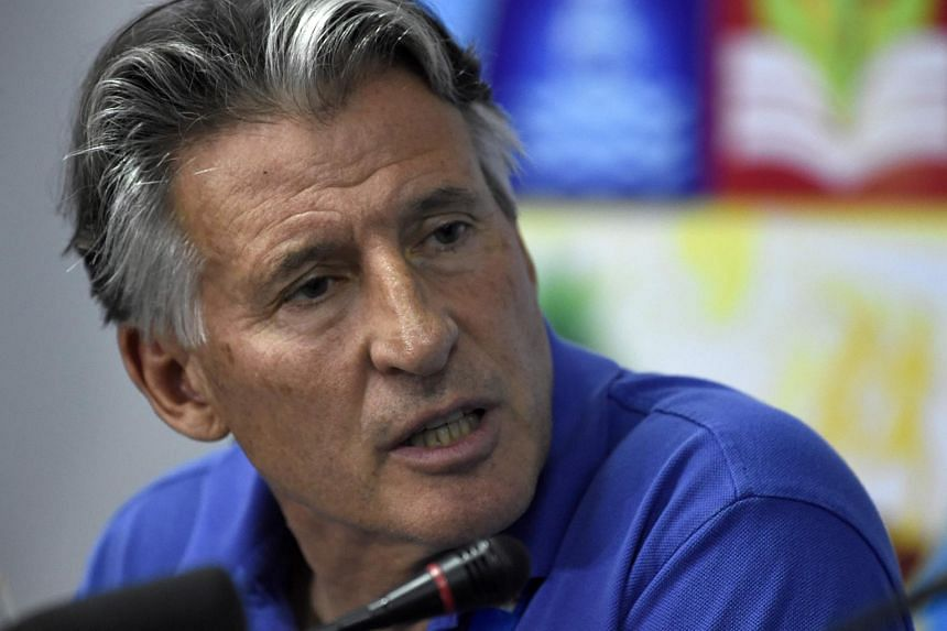 The spotlight is on Sebastian Coe to allow Russia back into international competitions when the IAAF Council meets in Monaco on Dec 4.