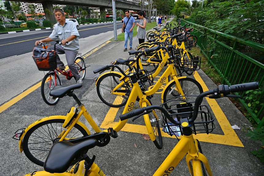 Bike-sharing operator ofo, which is licensed to operate 25,000 bikes, raised its prices on Tuesday. Observers say that while other firms may stick to lower prices for now to attract customers, they could raise prices if they see ofo's business unaffe