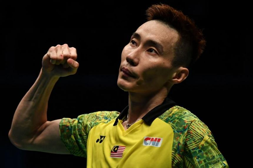 The health problem of the 36-year-old player came into public focus when he withdrew from the World Championship in Nanjing, China, and the 2018 Jakarta-Palembang Asian Games in August.