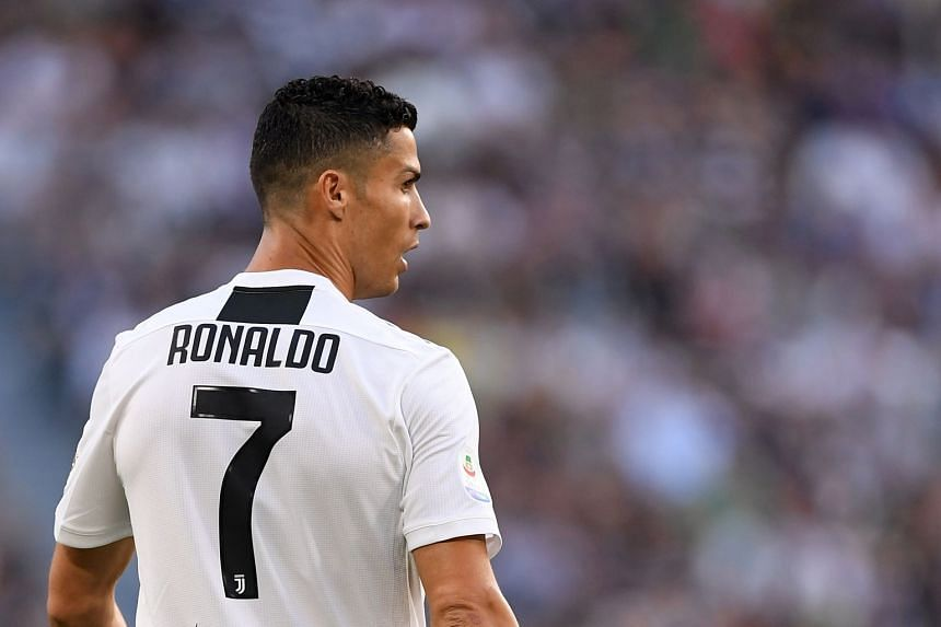A Portuguese newspaper claimed that Real pushed Ronaldo to hush up an alleged rape case.