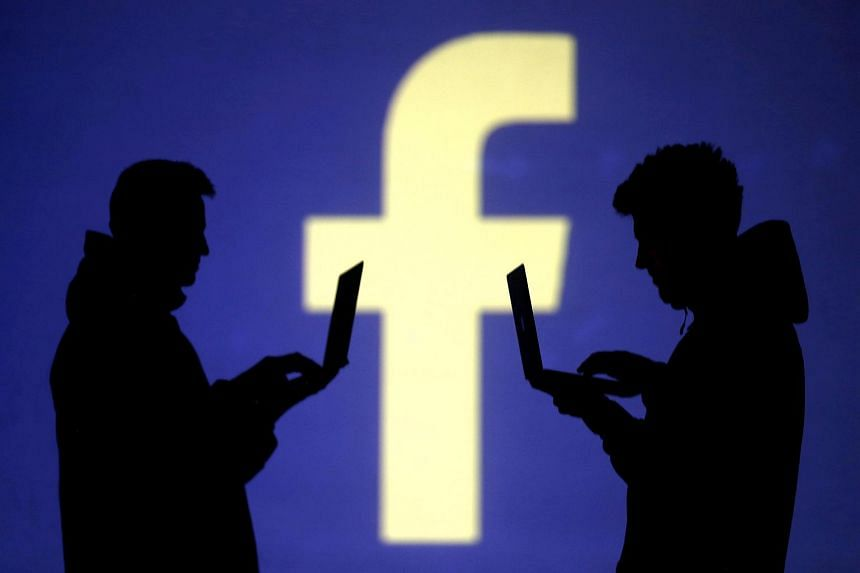 Facebook said it had identified 559 pages and 251 accounts run by Americans, many of which amplified false and misleading content in a coordinated fashion.