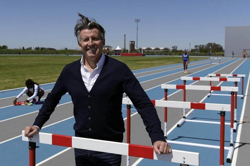 The spotlight is now on world athletics chief Sebastian Coe to allow Russia back into international track and field competition when the IAAF Council meets in Monaco, on Dec 4, 2018.