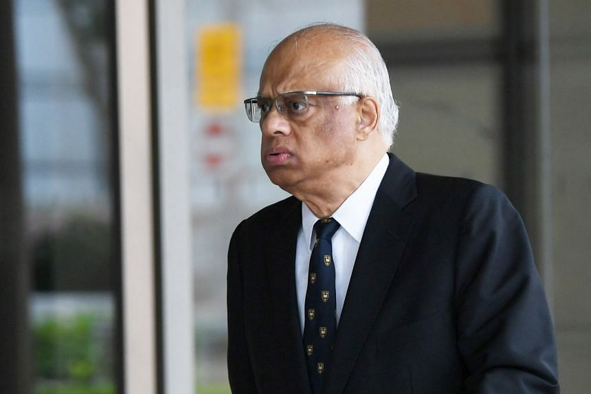 Defence lawyer Chelva Rajah sought to illustrate that the former Aljunied-Hougang-Punggol East Town Council had reasons for choosing higher-priced contractors when running the Punggol East constituency from 2013 to 2015.