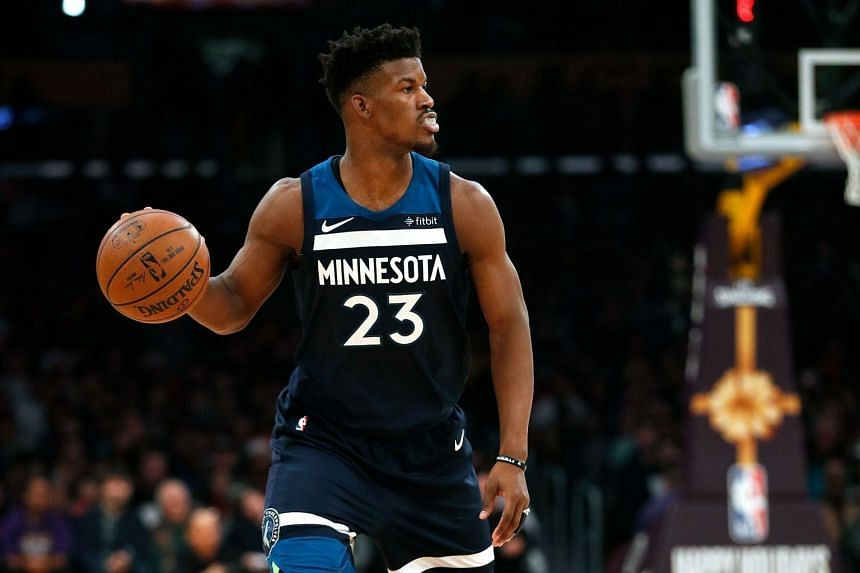 According to ESPN, Jimmy Butler verbally challenged teammates, coaches and front office executives on Oct 10, 2018.