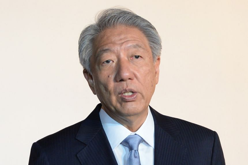 Deputy Prime Minister Teo Chee Hean will meet top Omani officials and senior businessmen during his trip, as well as attend a dinner reception for the Singaporean community there.