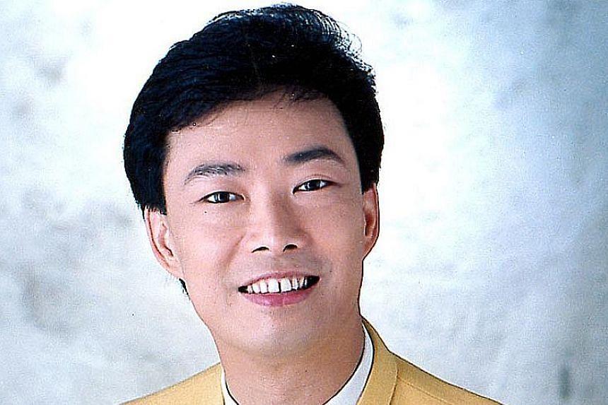 Fei Yu-ching