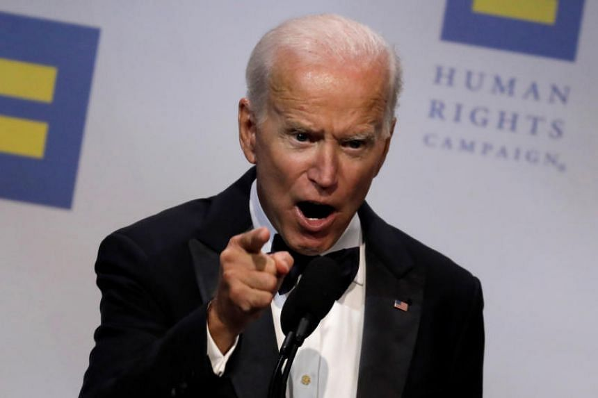 Former US vice-president Joe Biden is one of the few national Democrats thought to be able to connect with white rural voters, ancestral members of the party who have abandoned it to help form the bulwark of President Donald Trump's electoral coaliti