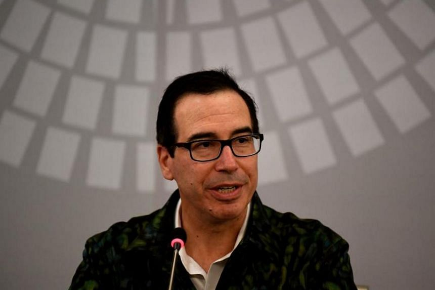 US Treasury Secretary Steven Mnuchin said that US President Donald Trump's drive to punish China with tariffs to encourage it to adopt fairer trade practices would have the opposite affect.