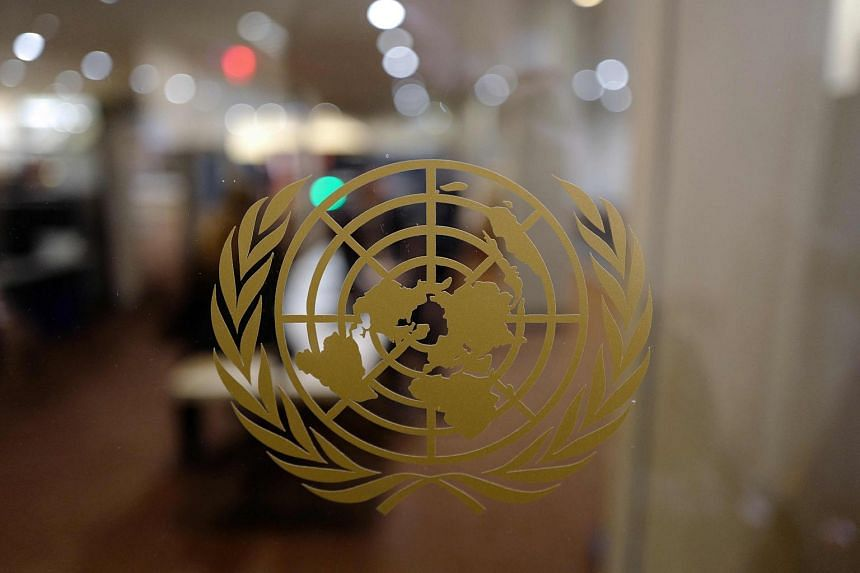 A 97-vote majority from the 193 nations that make up the UN's General Assembly is needed for approval.