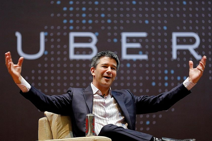 Former Uber Technologies CEO Travis Kalanick's pugnacious and brash style has been blamed for a string of scandals at Uber, from the unearthing of a culture of sexism and bullying to a US Department of Justice federal probe and a high-stakes lawsuit
