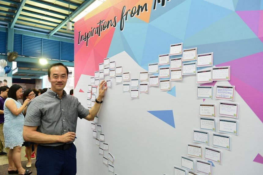 MP Koh Poh Koon said that from 2016 to June this year, AMKFSC Community Services provided intervention to almost 400 people with mental health conditions.