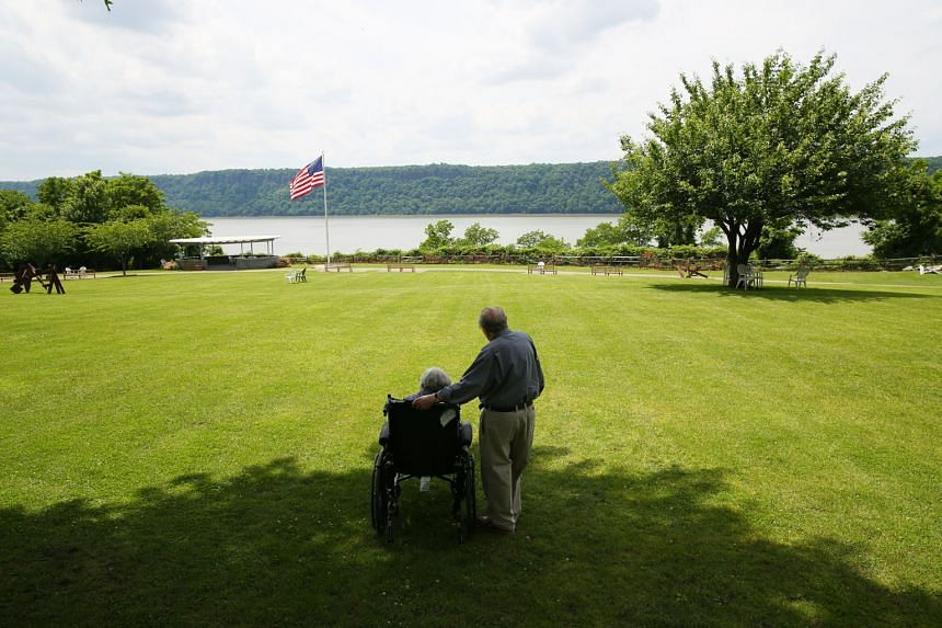 """The proportion of nursing-home residents who received """"ultrahigh intensity"""" rehabilitation increased by 65 per cent between October 2012 and April 2016, according to research by the University of Rochester. Some residents were found to be treated wit"""