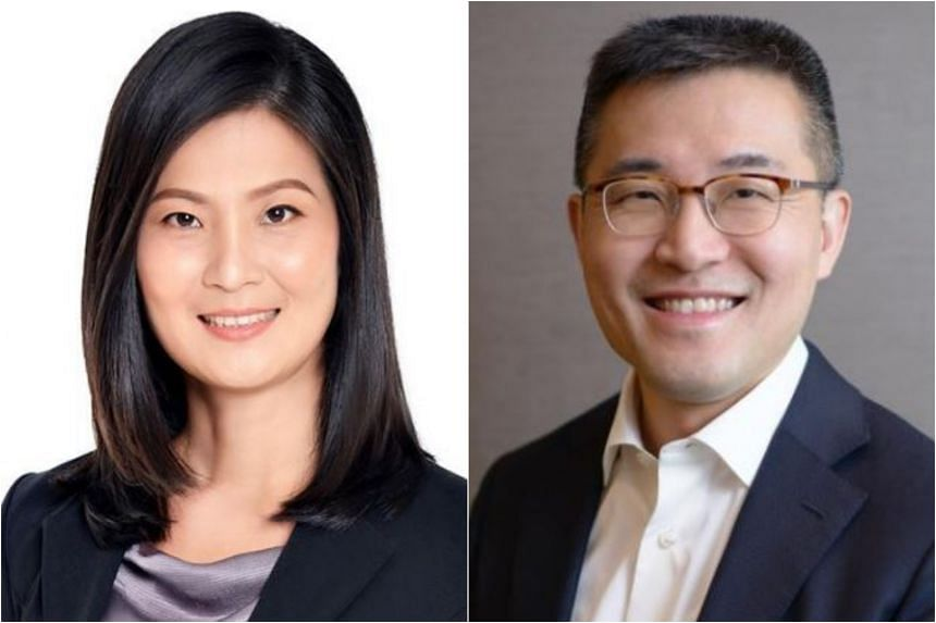 Ms Quah Ley Hoon will take over from current chief executive Andrew Tan.