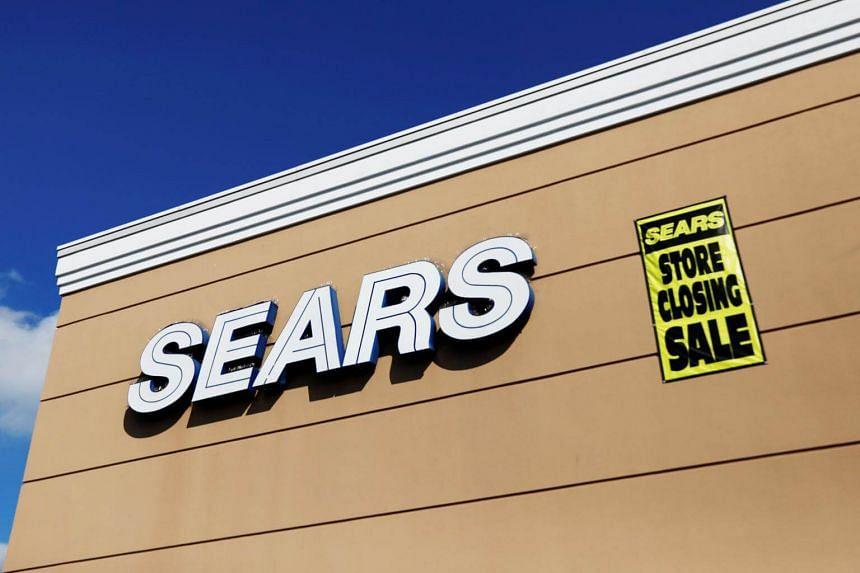 Sears is closing in on a bankruptcy filing after struggling for years with too much debt and too few shoppers.