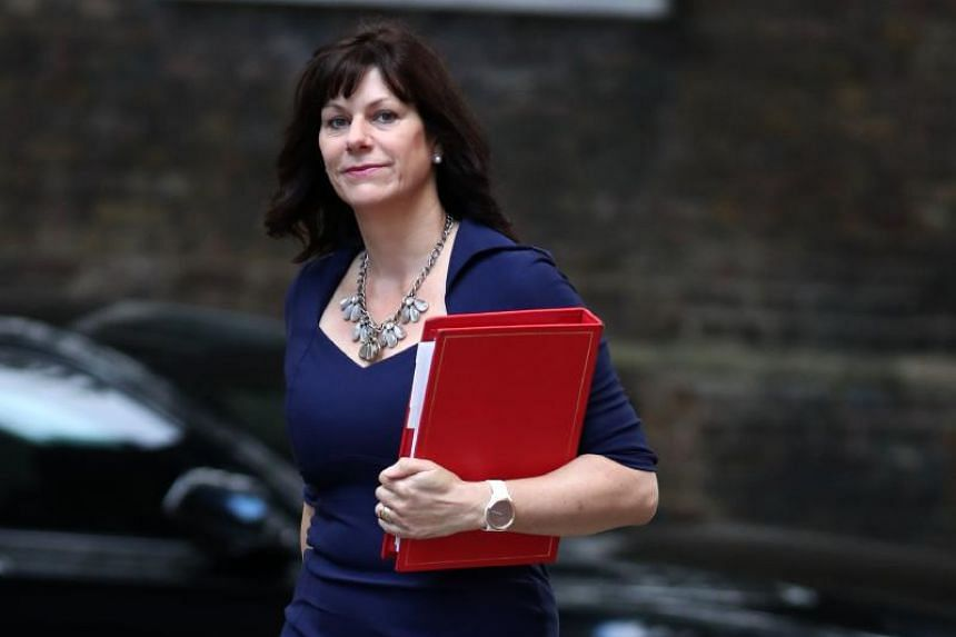 Britain's Energy and Clean Growth Minister Claire Perry asked the Committee on Climate Change to examine whether the target should be reviewed and if the country should set a date to meet net zero emissions.