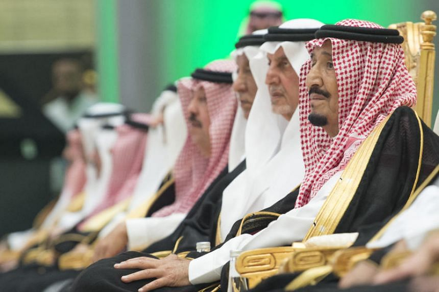 Saudi Arabia's King Salman has ordered an internal probe into the unexplained disappearance of journalist Jamal Khashoggi on Oct 15, 2018.