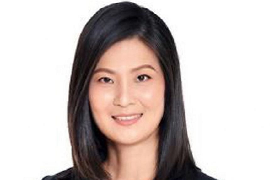 Ms Quah Ley Hoon will join the Maritime and Port Authority of Singapore as CEO (designate) next month.
