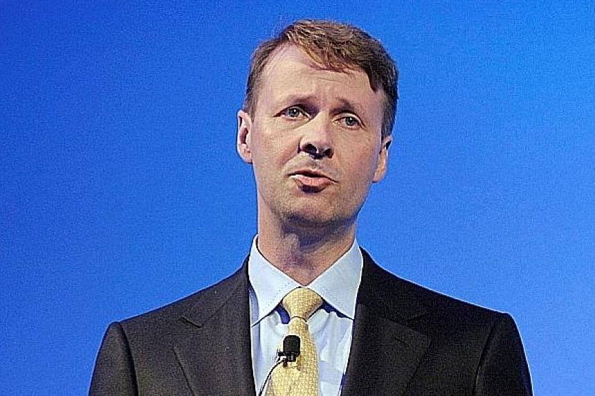 Mr Risto Siilasmaa's (top) Transforming Nokia: The Power Of Paranoid Optimism To Lead Through Colossal Change made headlines because of its attacks on former Nokia chief executive officer and chairman Jorma Ollila (above).